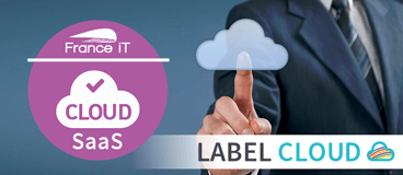 Label cloud pour la gestion de la formation