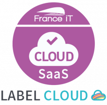 Label Cloud